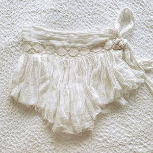 Skort/skirt